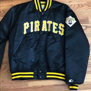 Pittsburgh Pirates vintage Starter jacket